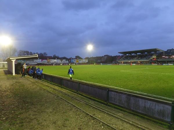 Fernand Schuermanstadion, Temse