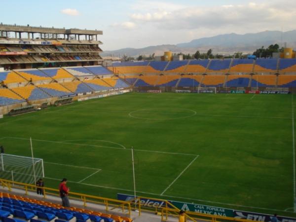 Estadio Alfonso Lastras Ramírez, San Luis Potosí
