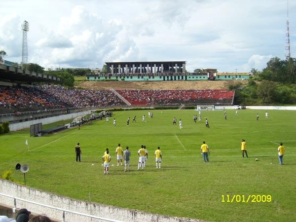 Estádio Décio Vitta, Americana, São Paulo