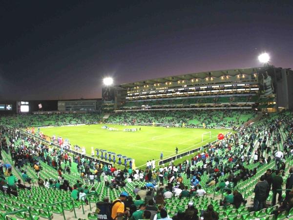 Resultado de imagen para estadio corona torreon nuevo