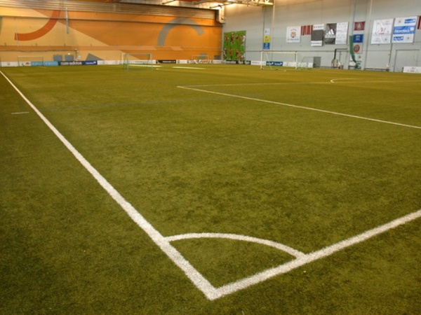 Olimpiskais Sporta Centrs, Rīgā (Riga)