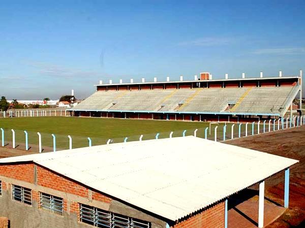 Estádio do Vale, Novo Hamburgo, Rio Grande do Sul