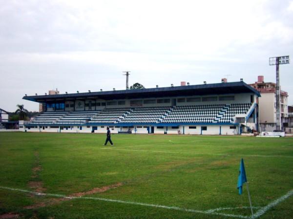 Estádio do Passo d'Areia, Porto Alegre, Rio Grande do Sul