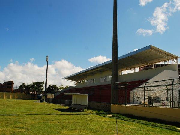 Estádio Municipal Dr. Gerino de Souza Filho, Lauro de Freitas, Bahia