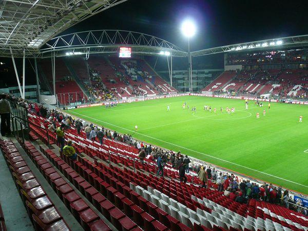 Stadion Galgenwaard, Utrecht