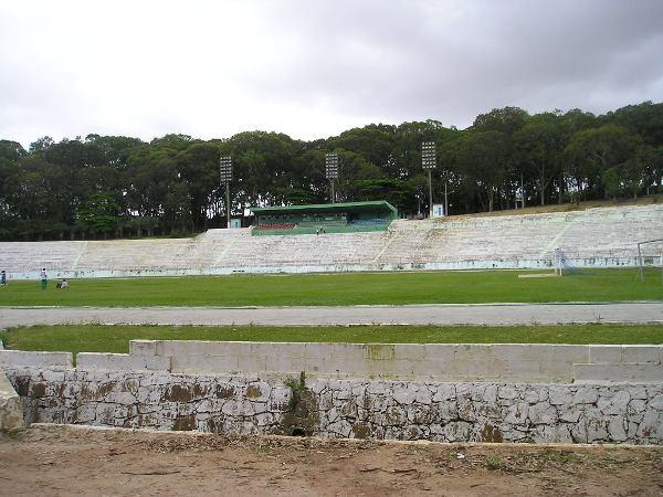 Estádio Lomanto Júnior, Vitória da Conquista, Bahia