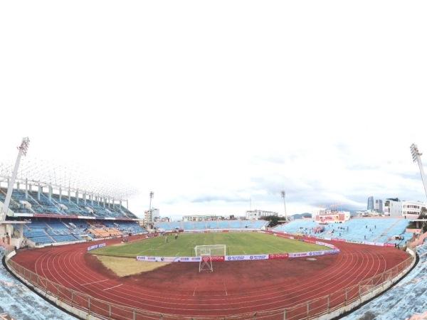 Sân vận động Chi Lăng (Chi Lang Stadium), Đà Nẵng (Da Nang)