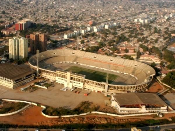 Estádio Cidade Universitária, Luanda