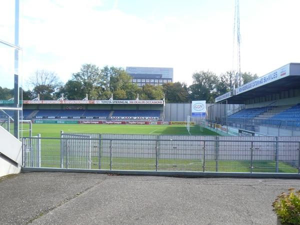 Van Donge & De Roo Stadion, Rotterdam
