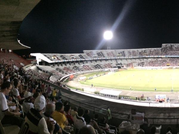 Estádio Jóse do Rego Maciel, Recife, Pernambuco