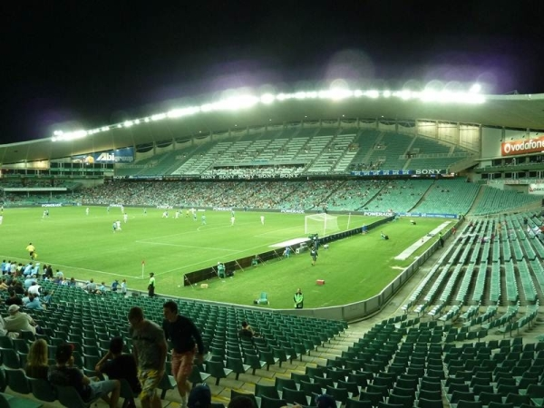 Allianz Stadium, Sydney