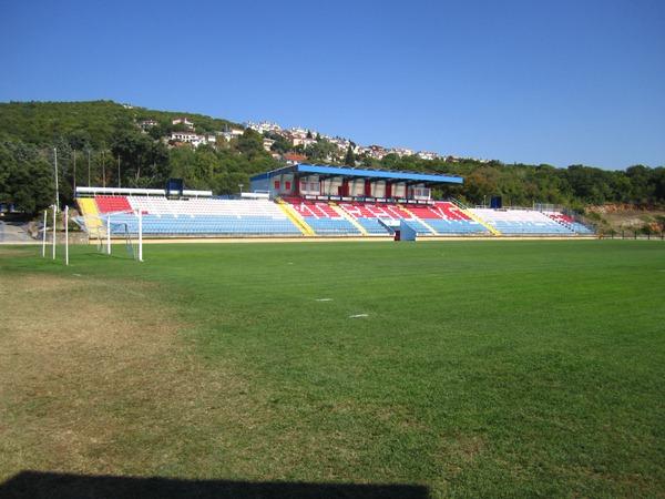 Stadion Žuknica, Kostrena