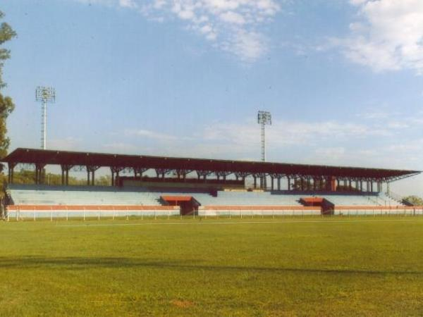 Estádio Municipal Olímpico Albino Turbay, Cianorte, Paraná