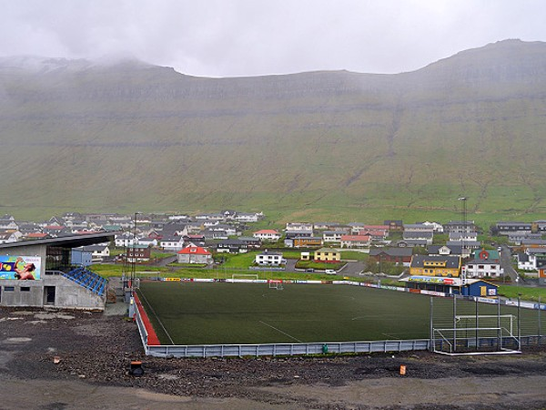 Image result for vikingur gota stadium