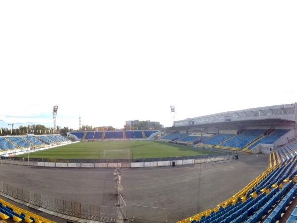 Stadion Olimp 2, Rostov-na-Donu