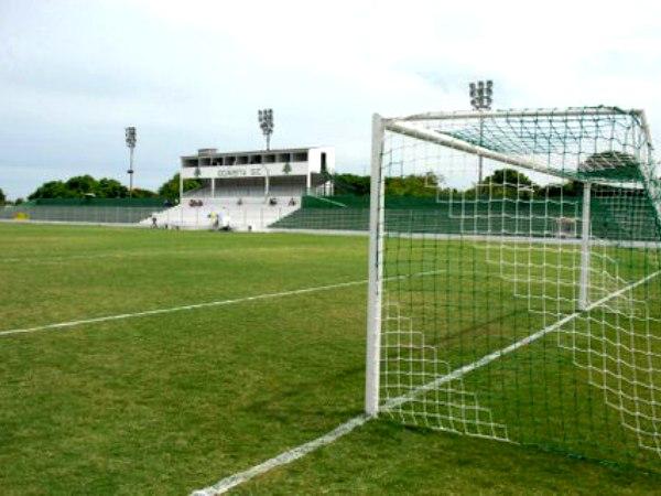Estádio Eucy Resende de Mendonça, Saquarema, Rio de Janeiro