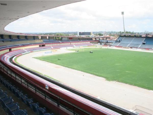Estádio Rei Pelé, Maceió, Alagoas