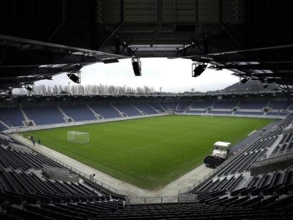 Viking Stadion, Stavanger