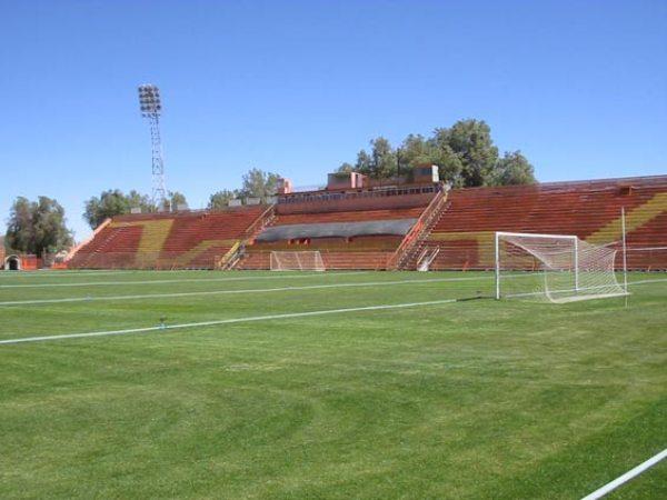 Estadio Zorros del Desierto, Calama