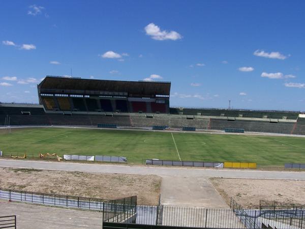 Estádio Governador Ernani Sátyro