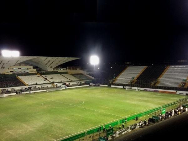 Estádio Luso-Brasileiro, Rio de Janeiro, Rio de Janeiro