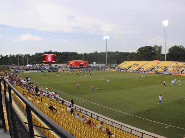Fifth Third Bank Stadium, Kennesaw, Georgia