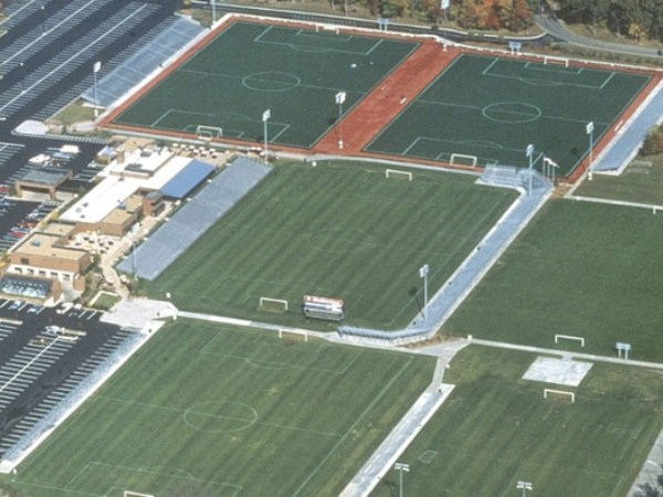 World Wide Technology Soccer Park, St. Louis, Missouri