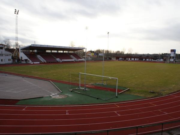 Tingvalla IP, Karlstad