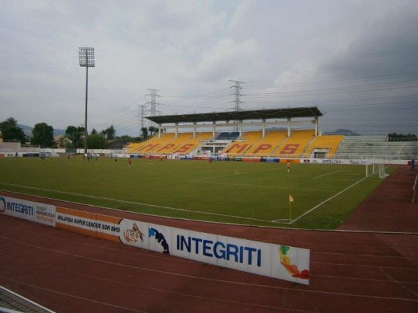 Stadium Majlis Perbandaran Selayang, Selayang