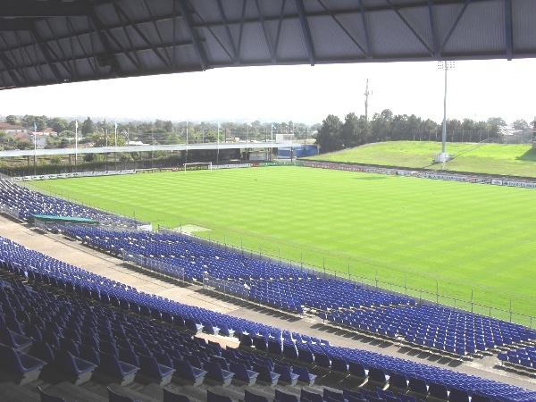 Belmore Sports Ground, Sydney