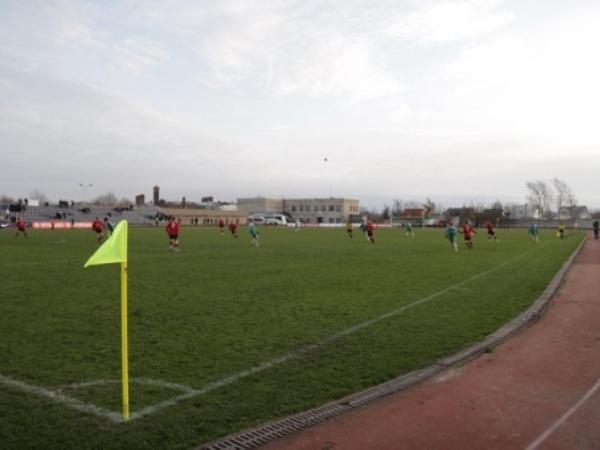 Kreenholmi Staadion, Narva