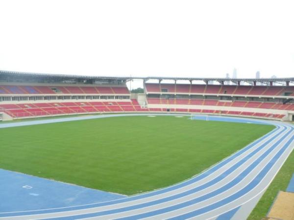 Estadio Rommel Fernández Gutiérrez, Ciudad de Panamá