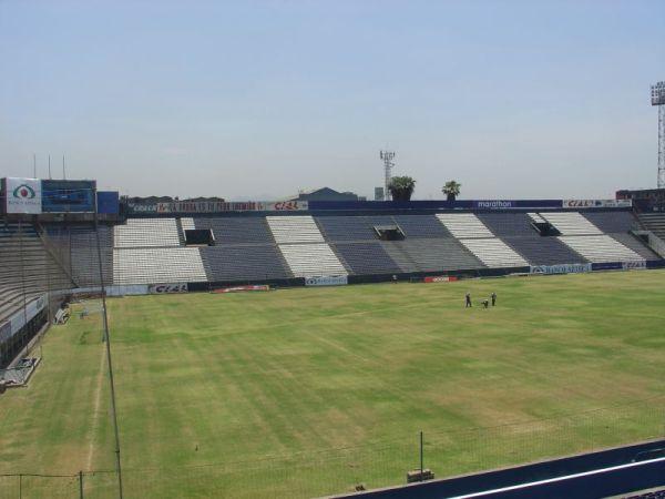 Estadio Alejandro Villanueva (Matute), Lima