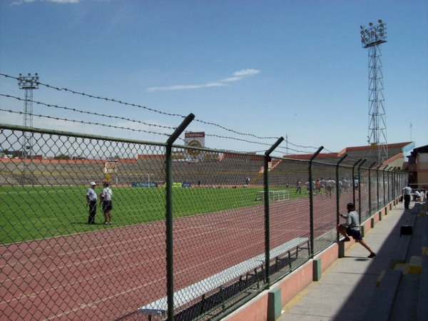 Estadio Mariano Melgar, Arequipa