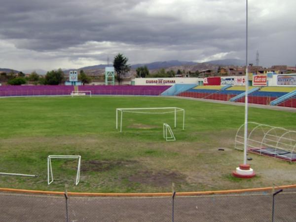 Estadio Ciudad de Cumaná, Ayacucho