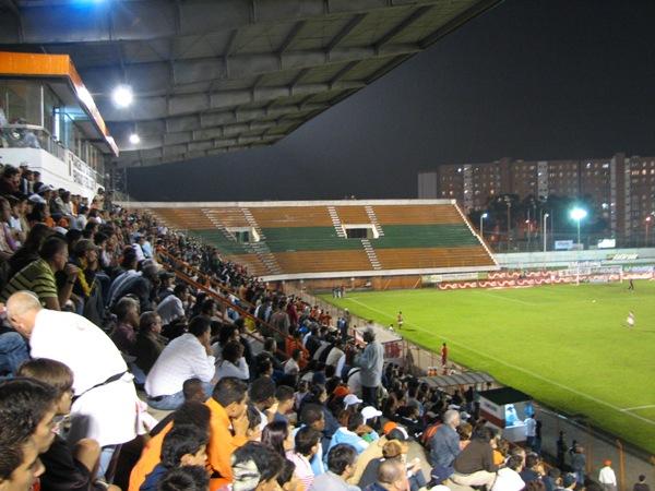 Estadio Polideportivo Sur, Envigado
