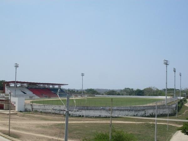 Estadio Arturo Cumplido Sierra, Sincelejo