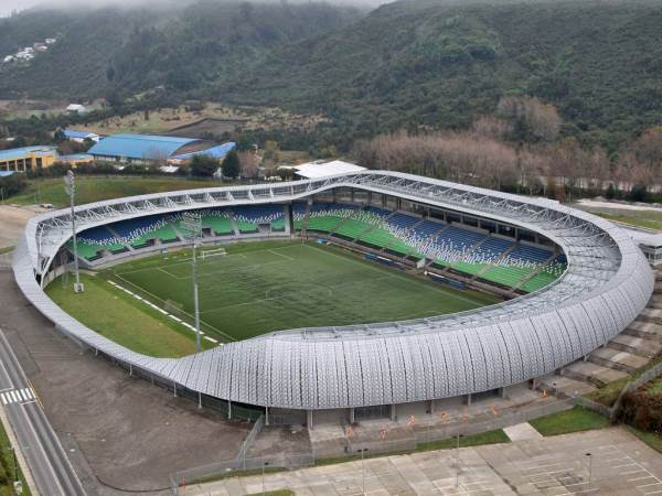 Estadio Bicentenario de Chinquihue, Puerto Montt