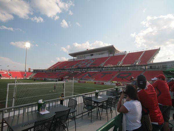 BMO Field, Toronto, Ontario