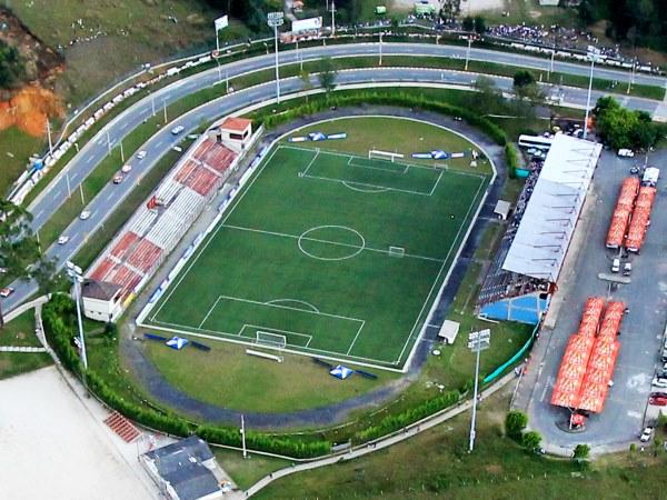 Estadio Alberto Grisales, Rionegro, Antioquia