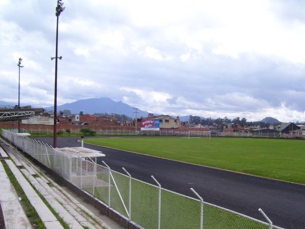 Estadio Municipal Los Zipas, Zipaquirá