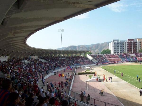 Estadio Eduardo Santos, Santa Marta