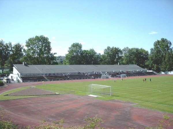 Stadion am Riederwald, Frankfurt am Main