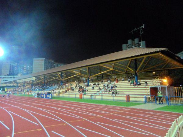 Hougang Stadium, Singapore