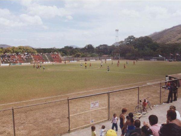 Estadio Chorotega, Nicoya