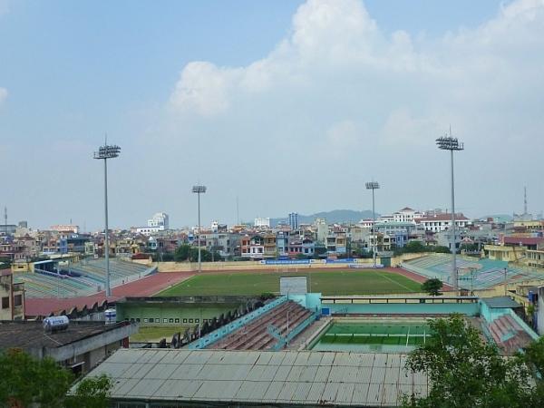 Sân vận động Thanh Hóa