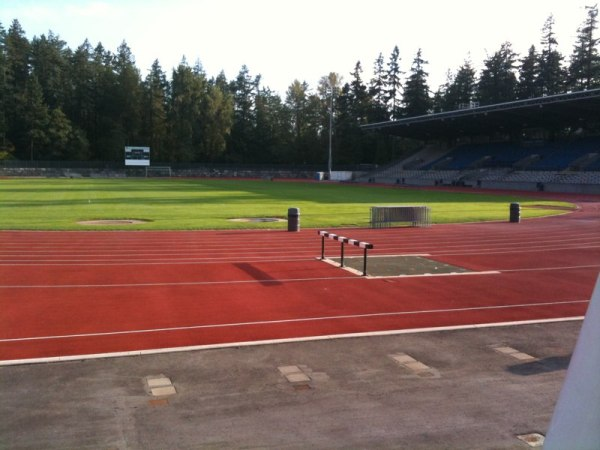 Swangard Stadium, Burnaby, British Columbia