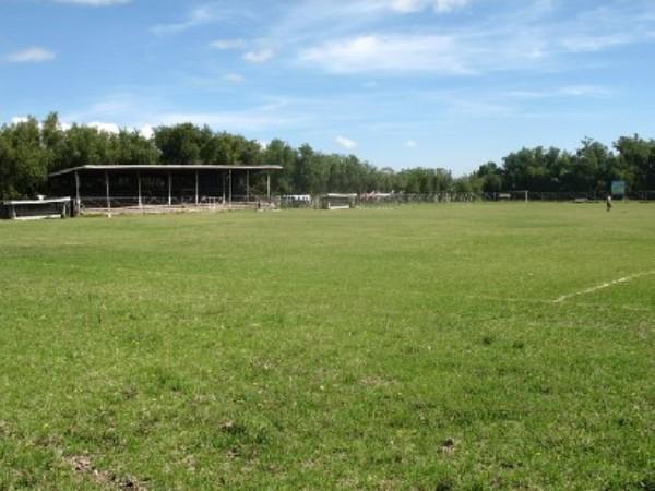 Sher Karuturi Sports Ground, Naivasha