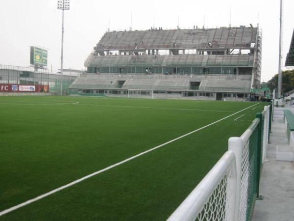 LEO Stadium, Thanyaburi, Pathum Thani