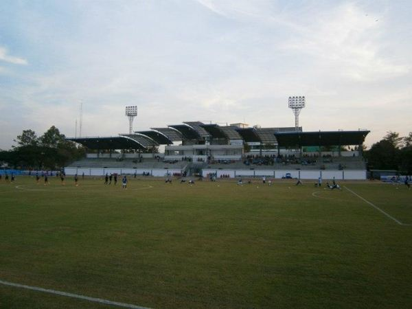 Nong Prue Stadium, Pattaya